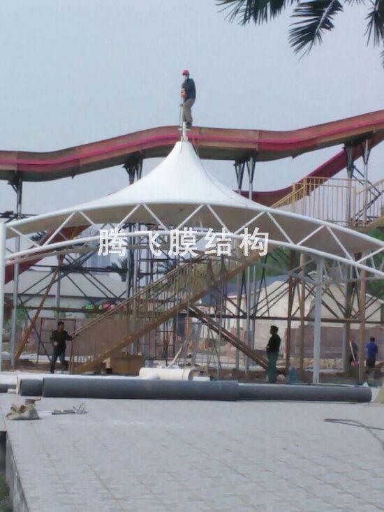 天津静海西双塘凤凰湖游乐园